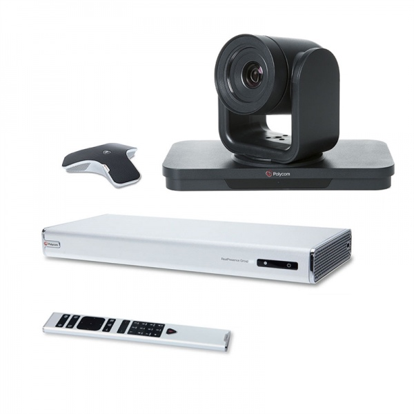 Polycom RealPresence Group 310 (EagleEye IV 4X Camera)