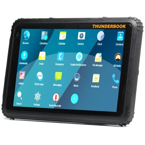 Thunderbook TITAN A100 - H1020 - Android 7 (1)