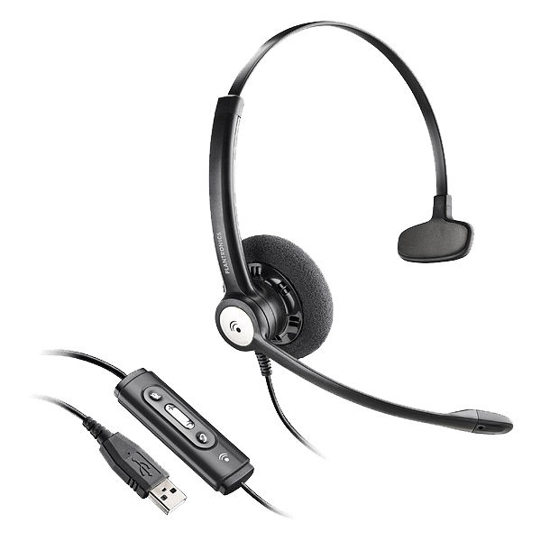 Plantronics Entera Mono USB (1)