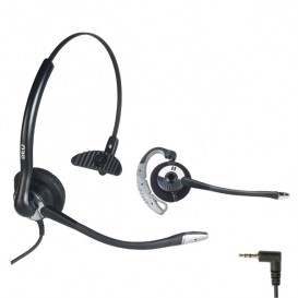 Onedirect HC10 Headset met 2.5mm Jack