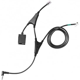 Alcatel Adapter Cable