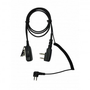 Peltor J22 Audio-adapter voor walkie-talkie
