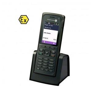 Alcatel-Lucent Dect 8262 ATEX (2)