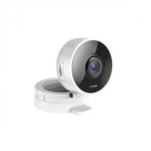 D-Link DCS-8100 Wifi Camera 180º HD (2)