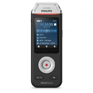 Philips Voice Tracer DVT 2110 - Onedirect