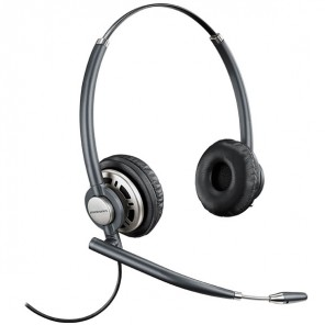 Plantronics EncorePro HW720 Duo