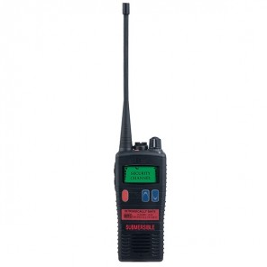 Entel HT883 UHF Atex Walkie Talkie (5)