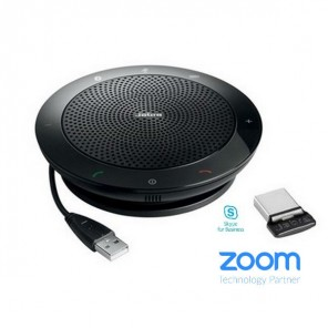 Jabra SPEAK 510+ Draagbare Speakerphone