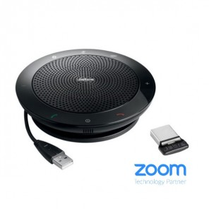 Jabra SPEAK 510+ MS Speakerphone (3)