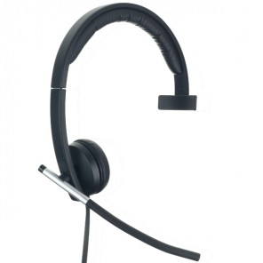 Logitech H650e Mono PC Headset