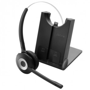 Jabra PRO 925 Dual Connectivity Draadloze Headset