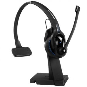 Sennheiser MB Pro 1 UC ML Bluetooth Headset