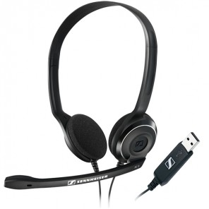 Sennheiser PC 8 USB PC Headset