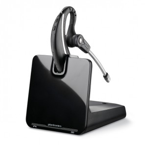 Plantronics CS530 Draadloze Headset