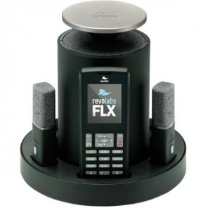 Revolabs FLX2 Wireless VoIP Conference System