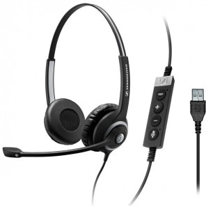 Sennheiser Circle SC 260 USB MS II Headset