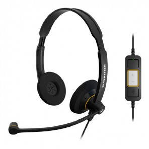 Sennheiser SC 60 USB CTRL ML PC Headset (1)