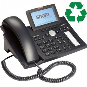Snom 370 - Refurbished