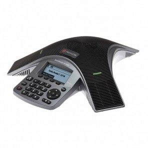 Polycom Soundstation IP 5000 PoE (2)