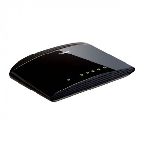 D-LINK DES-1005D Ethernet Desktop Switch (1)