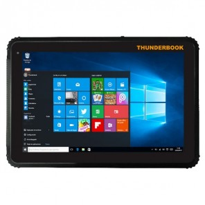 "Tablet Thunderbook T1020G, 10"" - Windows 10 Home"