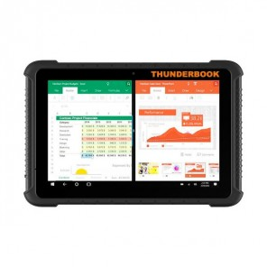Tablet Thunderbook C1025G 10,1''