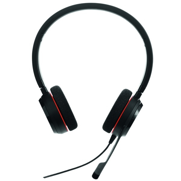Jabra Evolve 20 MS Stereo PC Headset