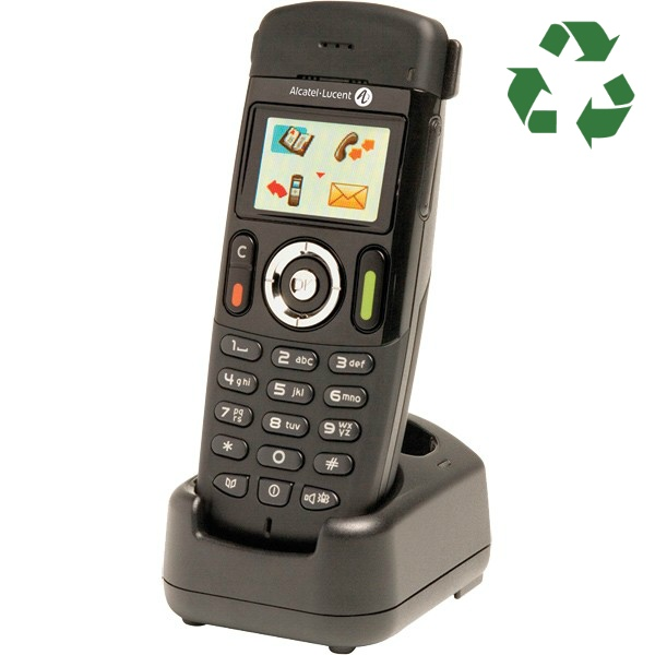 Alcatel DECT 400 *Refurb* (2)