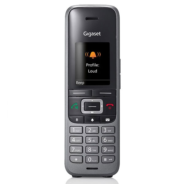 Gigaset S650H Pro DECT Cordless Additional Headset