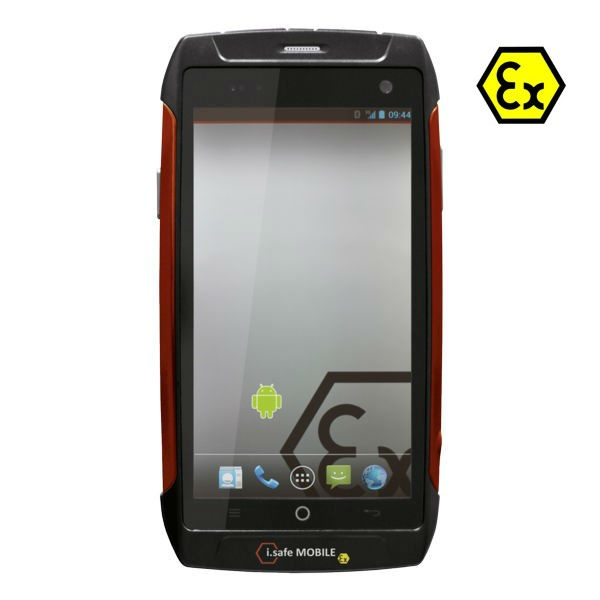 I.Safe Mobile IS730.2 NFC, Atex (1)