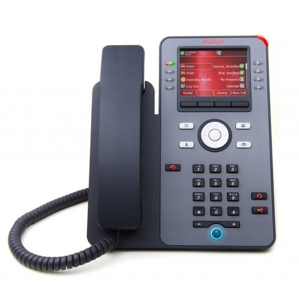 Avaya J179 IP Phone (1)
