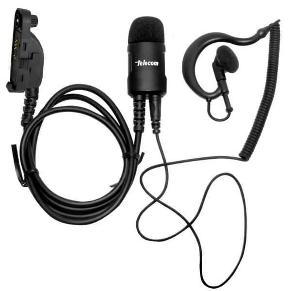 Falcon JD-24DMR Headset for Motorola