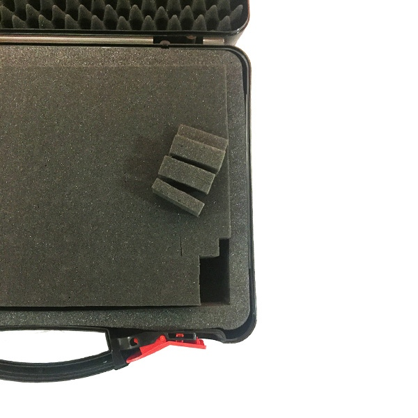 Professional Two-Way Radio Carry-Case
