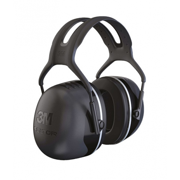 3M Peltor X5A Ear Muffs