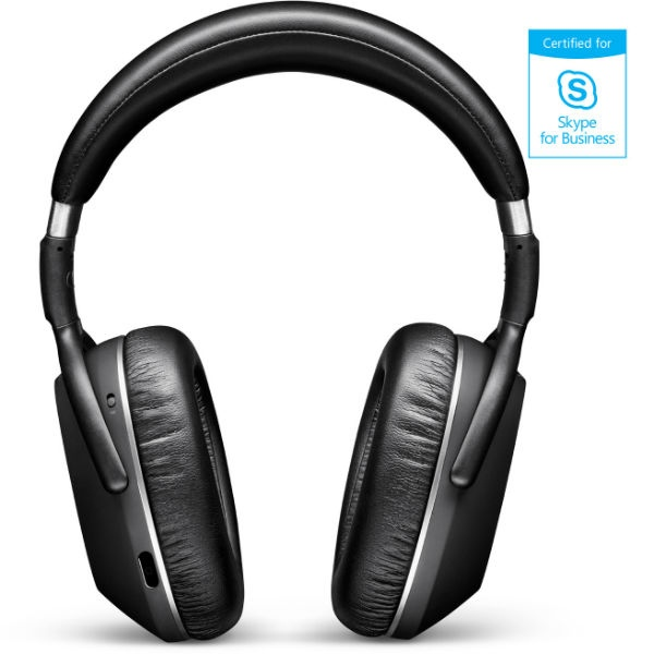 Sennheiser MB 660 UC MS Bluetooth Headset (3)