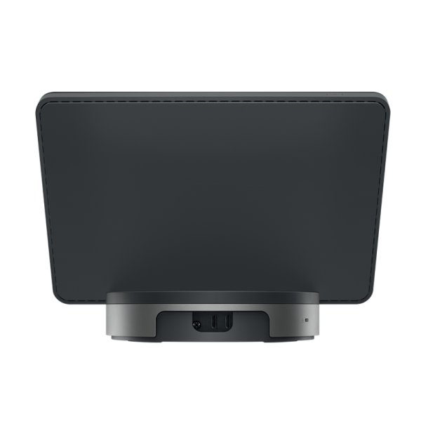 Kit with Logitech Group, SmartDock, and Microphone (3)