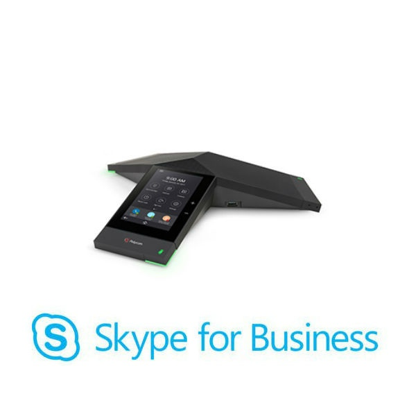 Polycom Realpresence Trio 8500 - Skype for Business