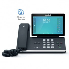 Yealink T56A Skype for Business