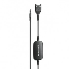 Sennheiser TeamConnect 3.5mm to QD cable