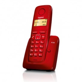Gigaset A120 (Red)