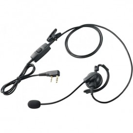 Kenwood KHS 35F Headset (2 Pins) (1)
