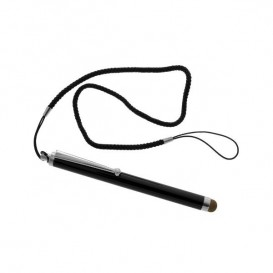 Metal touch pen for Thunderbook tablets