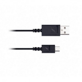 Sennheiser USB to Micro USB Charging Cable
