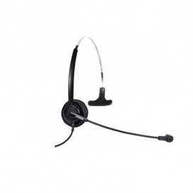 Freemate DH011C Mono Corded Headset with 2.5mm Jack