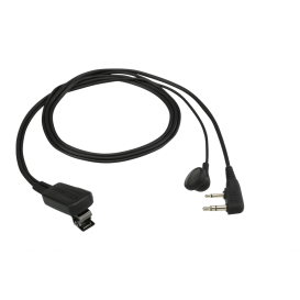 Kenwood Headset Kit EMC-11W