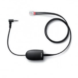Jabra EHS Adaptor Cable for Panasonic Phones