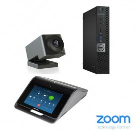 Huddle Space Kit for Zoom Rooms
