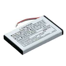 Kenwood Replacement Battery KNB71L
