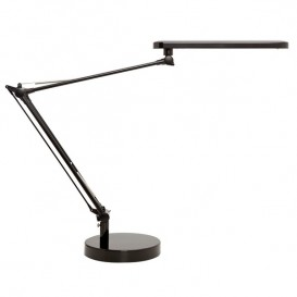 Unilux Mamboled Black LED Desk Lamp (2)