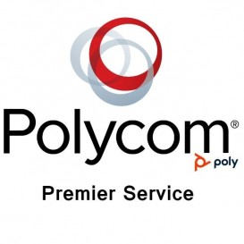 Poly 1 year Premier maintenance for RealPresence Trio 8500 Collaboration Kit
